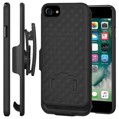 Clip Stand holster iPhone 7