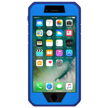 Load image into Gallery viewer, AMZER Shockproof Full Body Hybrid Hard Case for iPhone 7 8 SE 2020