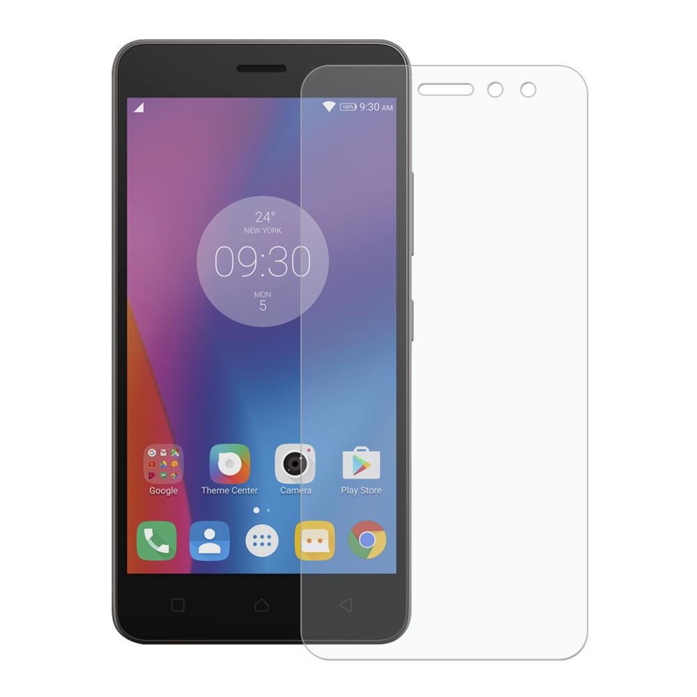 AMZER Kristal Clear Screen Protector for Lenovo K6