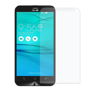AMZER Kristal Clear Screen Protector for Asus Zenfone Go ZB551KL