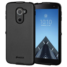 Load image into Gallery viewer, AMZER Pudding TPU Case for Alcatel Idol 4 Pro - Black