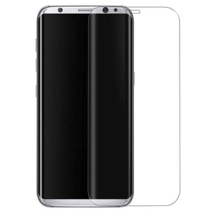 Full Body Edge to Edge Tempered Glass Screen Protector (0.3mm) - Clear for Samsung Galaxy S8 Plus