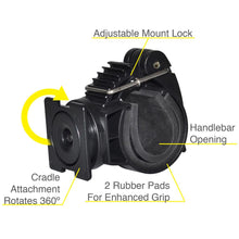 Load image into Gallery viewer, AMZER Bicycle Handlebar Mount