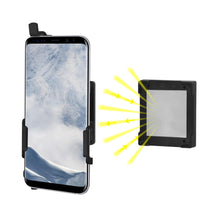 Load image into Gallery viewer, AMZER Anywhere Magnetic Vehicle Mount