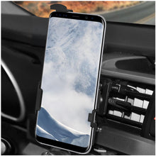 Load image into Gallery viewer, AMZER Swiveling Air Vent Mount for Samsung Galaxy S8 Plus
