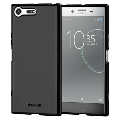 Pudding TPU Case For Sony Xperia XZ Premium