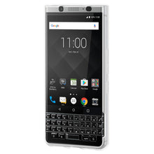 Load image into Gallery viewer, AMZER Pudding TPU Case - Cloudy Clear for BlackBerry KEYone