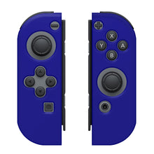 Load image into Gallery viewer, Silicone Skin Nintendo Switch Joy Con Console Blue