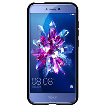 Load image into Gallery viewer, AMZER Pudding TPU Case - Black for Huawei Honor 8 Lite