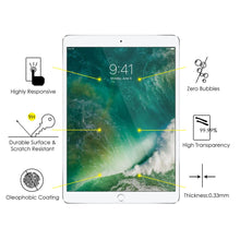 Load image into Gallery viewer, AMZER Kristal Tempered Glass Screen Protector for Apple iPad Pro 10.5
