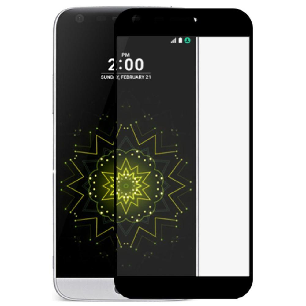 Premium Tempered Glass Screen Protector for LG Harmony M257