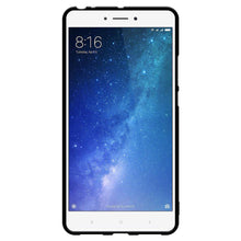 Load image into Gallery viewer, AMZER Pudding TPU Case - Black for Mi Max 2