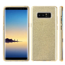 Load image into Gallery viewer, Starry Dazzle Luxury TPU Case - Gold for Samsung Galaxy Note8 SM-N950U