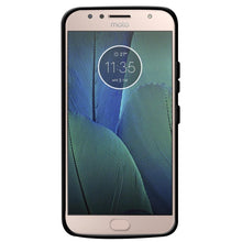 Load image into Gallery viewer, AMZER Pudding Soft TPU Skin Case for Motorola Moto G5s Plus XT1803 - Black