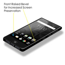 Load image into Gallery viewer, Skin Gel Thin Cover for BlackBerry Motion