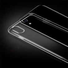 Load image into Gallery viewer, Protective TPU Case - Crystal Clear for iPhone X