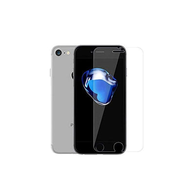AMZER Kristal Tempered Glass HD Screen Protector for iPhone 8 - Clear