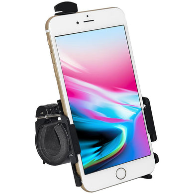 AMZER Bicycle Handlebar Mount for iPhone 8 7 SE 2020