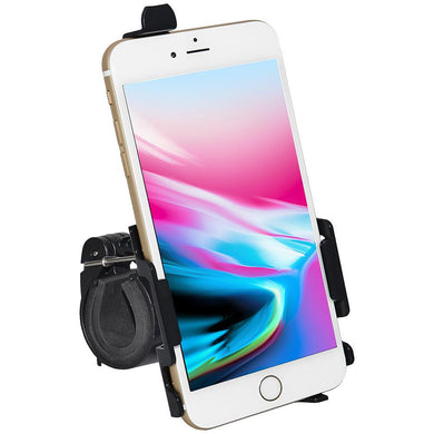 AMZER Bicycle Handlebar Mount for iPhone 7+ 8+ Plus