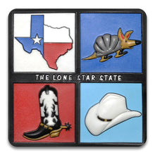 Load image into Gallery viewer, Lone Star State Magnet