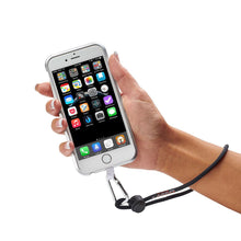 Load image into Gallery viewer, Phone Lasso Universal Smartphone Retention Kit With Detachable Wrist Strap