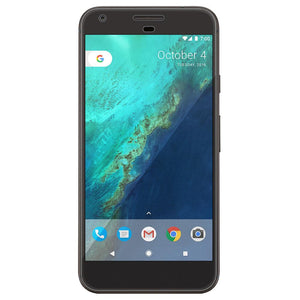AMZER Edge2Edge Full Coverage Screen Protector for Google Pixel - Clear