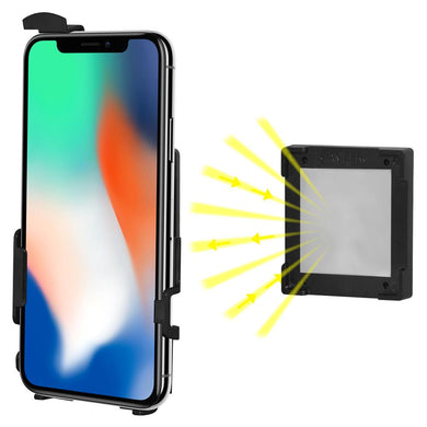 AMZER Anywhere Magnetic Vehicle Mount for iPhone X
