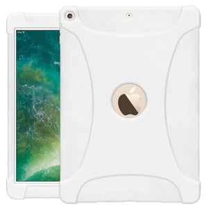 The new 9.7 iPad 2018 Jelly Case White