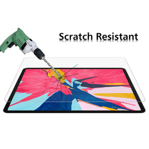 ipad pro 12.9 inch 2018 tempered glass
