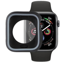 Load image into Gallery viewer, AMZER Silicone Full Coverage Case for Apple Watch Series 4 44mm