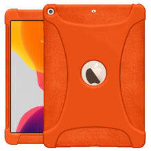 Load image into Gallery viewer, AMZER Shockproof Rugged Silicone Skin Jelly Case for Apple iPad 10.2 - fommystore