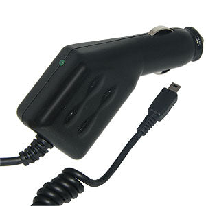 RIM (OEM) BlackBerry® Mini USB Car Charger - GB