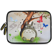 Load image into Gallery viewer, AMZER 7.75 Inch Neoprene Zipper Sleeve Pouch Tablet Bag - Oneself