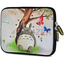 Load image into Gallery viewer, AMZER 10.5 Inch Neoprene Zipper Sleeve Pouch Tablet Bag - Oneself