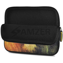 Load image into Gallery viewer, AMZER 10.5 Inch Neoprene Zipper Sleeve Pouch Tablet Bag - King Lion