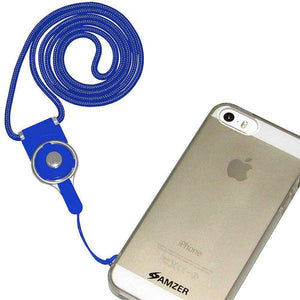 AMZER Durable Detachable Cell Phone Neck Lanyard