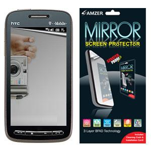 AMZER® Kristal™ Mirror Screen Protector
