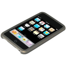 Load image into Gallery viewer, AMZER Silicone Skin Jelly Case for iPod Touch 2G - Grey