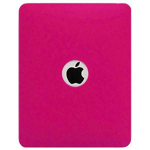 AMZER Shockproof Rugged Silicone Skin Jelly Case for Apple iPad