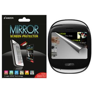 AMZER Kristal Mirror Screen Protector for Microsoft KIN ONE