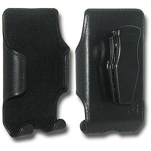 AMZER Leather Holster for iPhone 3G