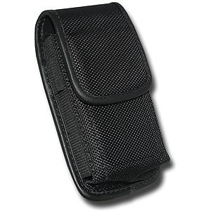 DuraCase Canvas Case-Medium for BlackBerry Curve 3G 9300