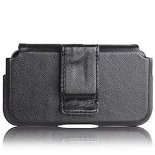 Load image into Gallery viewer, Case Mate Leather Hipster for iPhone 3G - Black - GB