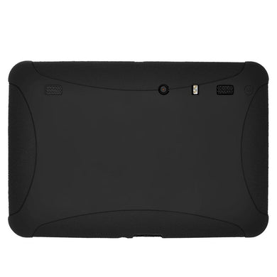 AMZER Silicone Skin Jelly Back Case for Motorola XOOM