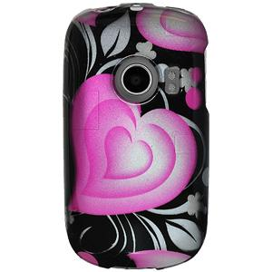 Protector Case - 3D Love for Huawei M835
