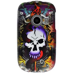Protector Case - Love Hurts for Huawei M835
