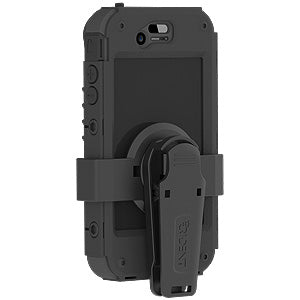 Trident® Kraken A.M.S. Protective case iPhone 4/iPhone 4S- Black - GB