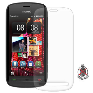 AMZER Kristal Anti-Glare Screen Protector for Nokia 808 PureView