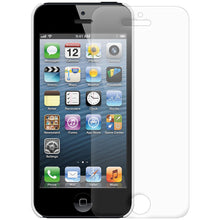 Load image into Gallery viewer, AMZER 1 MM Super Slim Simple Case with Screen Protector - White for iPhone 5