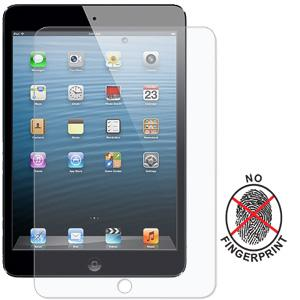 AMZER Kristal Anti-Glare PET Film Screen Protector for Apple iPad mini - Clear